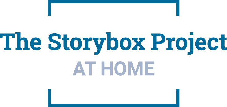 The Storybox Project : At Home
